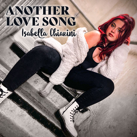 """Single Release: """"Another Love Song"""" by Isabella Chiarini"""