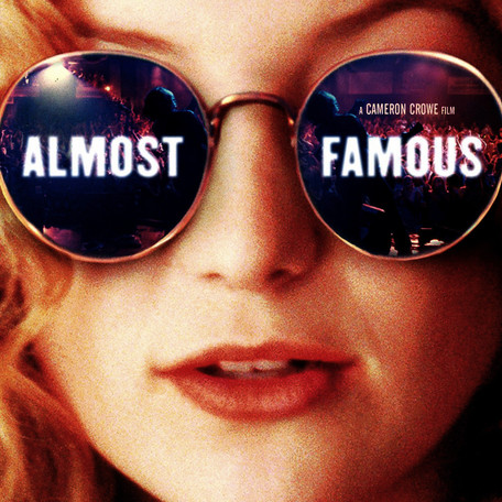 "Music Movie Review: ""Almost Famous"" Cares Too Much About Looking Cool"