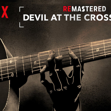 "Music Movie Review: ""Devil at the Crossroads"" Demystifies Robert Johnson"