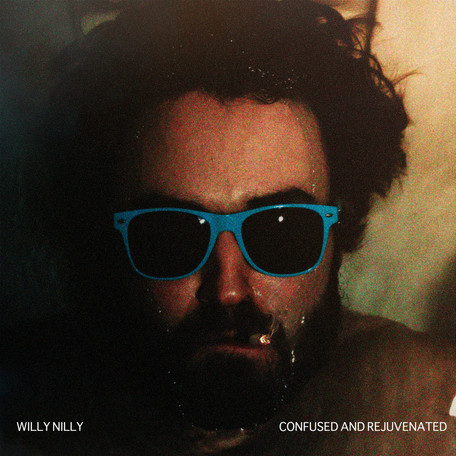 """EP Release: """"Confused and Rejuvenated"""" by Willy Nilly"""