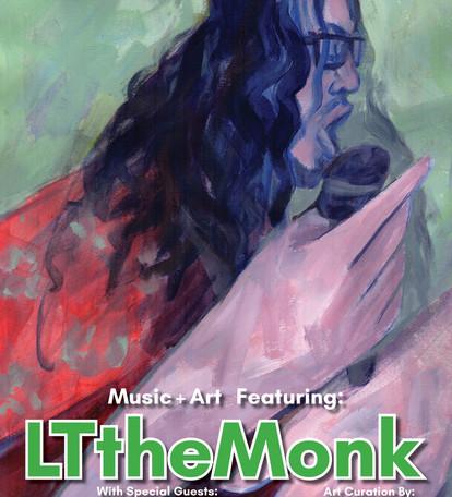 COMING UP: LTtheMonk & Sonic Unyon's Christmas Bash