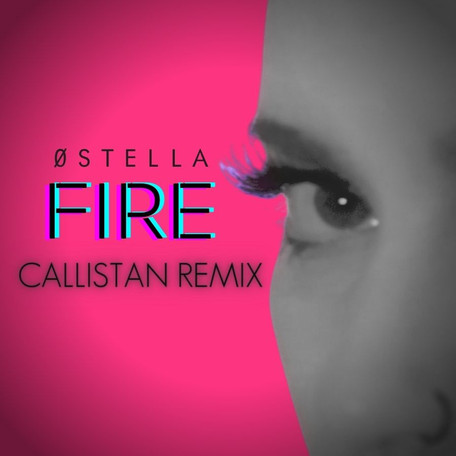 "Remix Release: ""Fire"" by 0Stella and Callistan"
