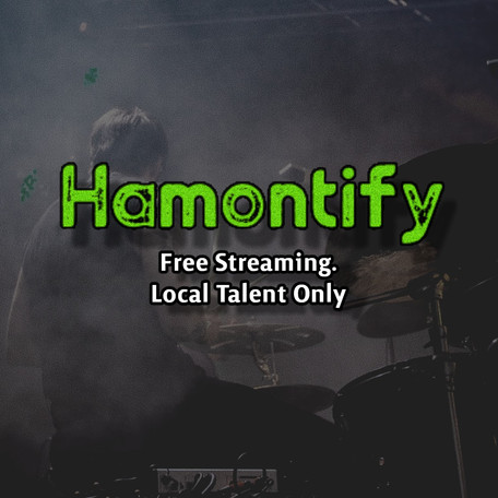 Interview: Hamontify