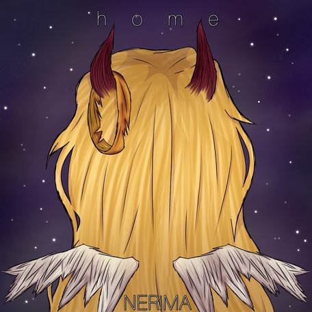 """Single Release: """"Home"""" by NERiMA"""