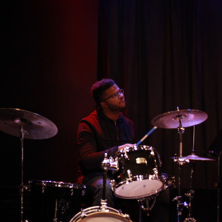 Mohawk College Music: Jadon Haughton