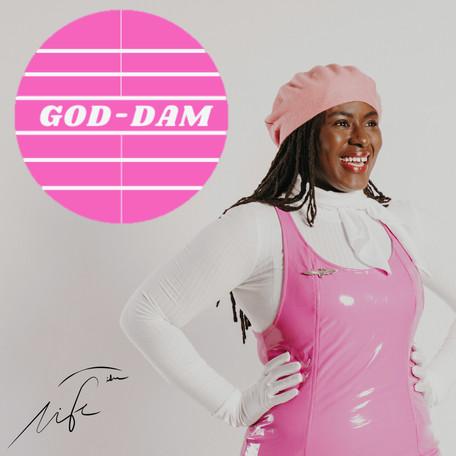 "Single Release: ""Goddam"" by Lifeandthetribe"