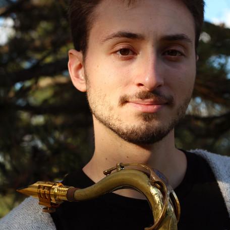 Mohawk College Music: Alex Pedherney