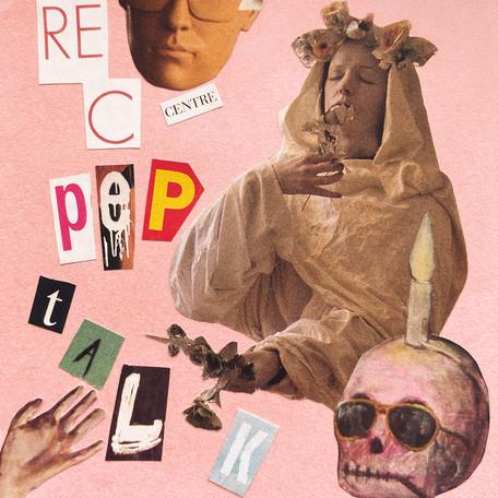 """Album Release: """"Pep Talk"""" by Rec Centre"""