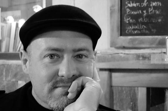 El videoblog de Francisco Gijón blog muy interesante por sus análisis y críticas del presente
