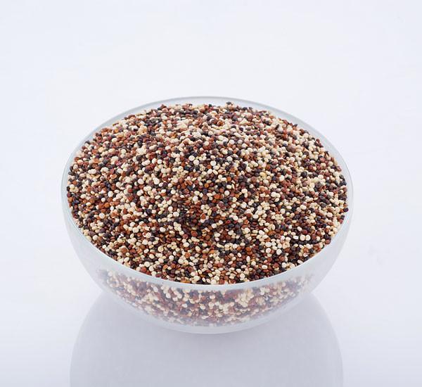 quinoa komosa