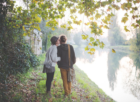 Relationship Myth Busting