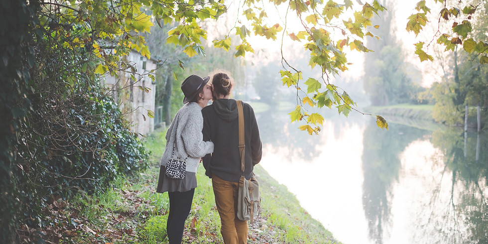 Loving Together - Online Sessions for Couples