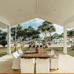Beach Terrace
