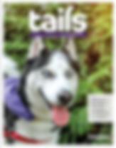 Mayhew Tails Magazine.png