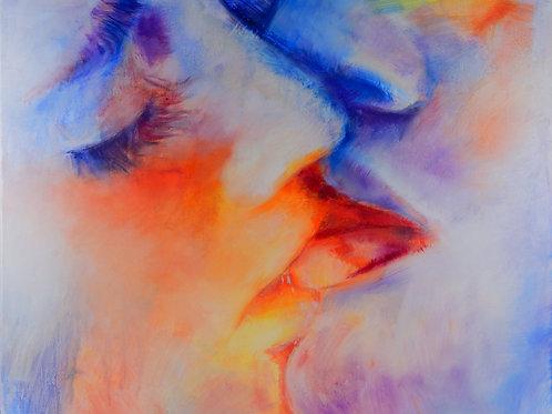 Kiss #II