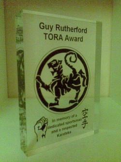 Tora Award