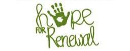 Hope for Renewal
