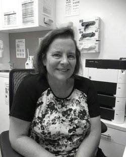 Dr Anne Kirsten  MBBS (Hons)