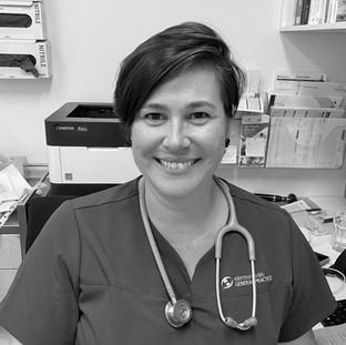 Julie Bartlett B. Med. FRACGP