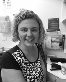 Dr Gemma Halliday  B.Med Sc, MBBS, FRACGP