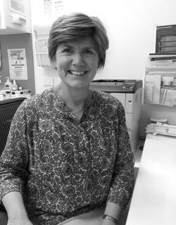 Dr Sally Verheul  MBBS, FRACGP