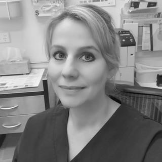 Dr Jennifer Sharwood