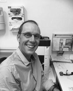 Dr Simon Morgan  MBBS, FRACGP, MPH&TM