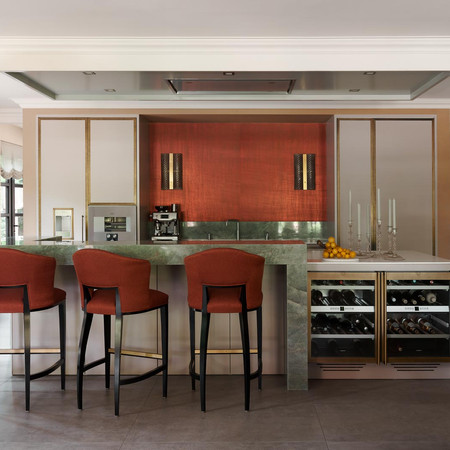 Enchanted Retreat - Kitchen