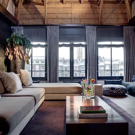 Luxurious Loft, Amsterdam