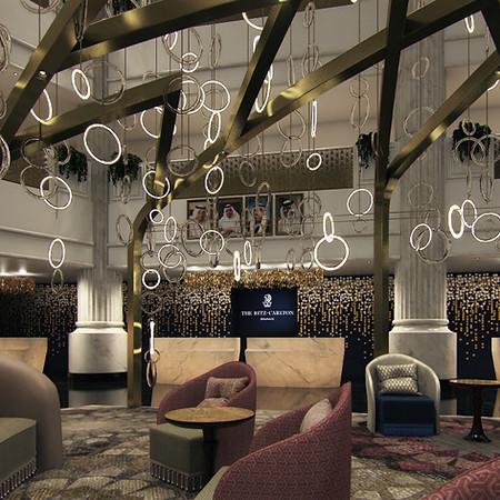 The Ritz-Carlton, UAE