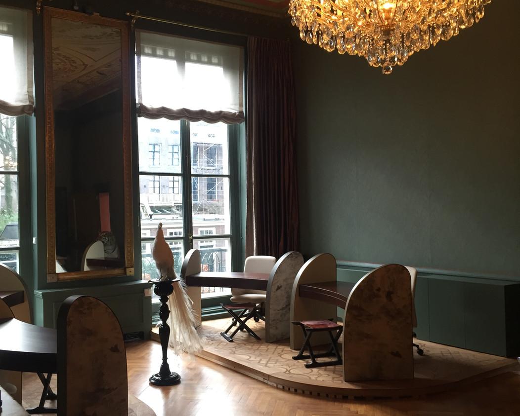 Bespoke Office Herengracht, Amsterdam