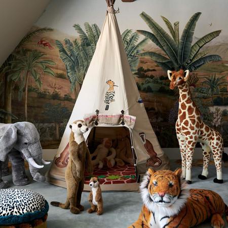 Enchanted Retreat - Kid's Room