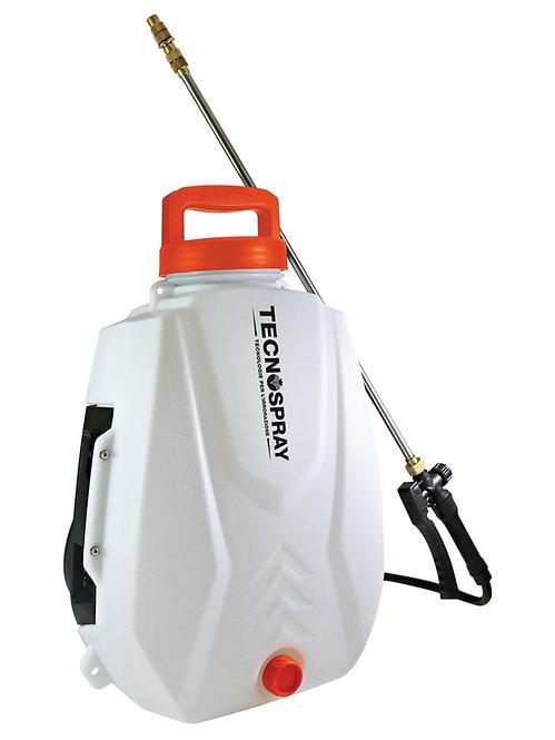 ENERGY 12: מרסס גב נטען קומפקטי 12 ליטר