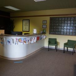 Balanced health Chiropractic lobby.JPG