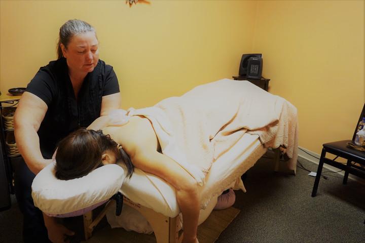 Anchorage Massage