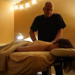 Balanced Health Chiropractic Massage Bil