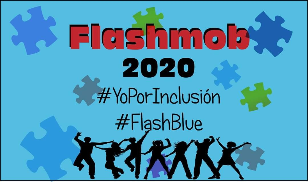 FlashMob Autismo