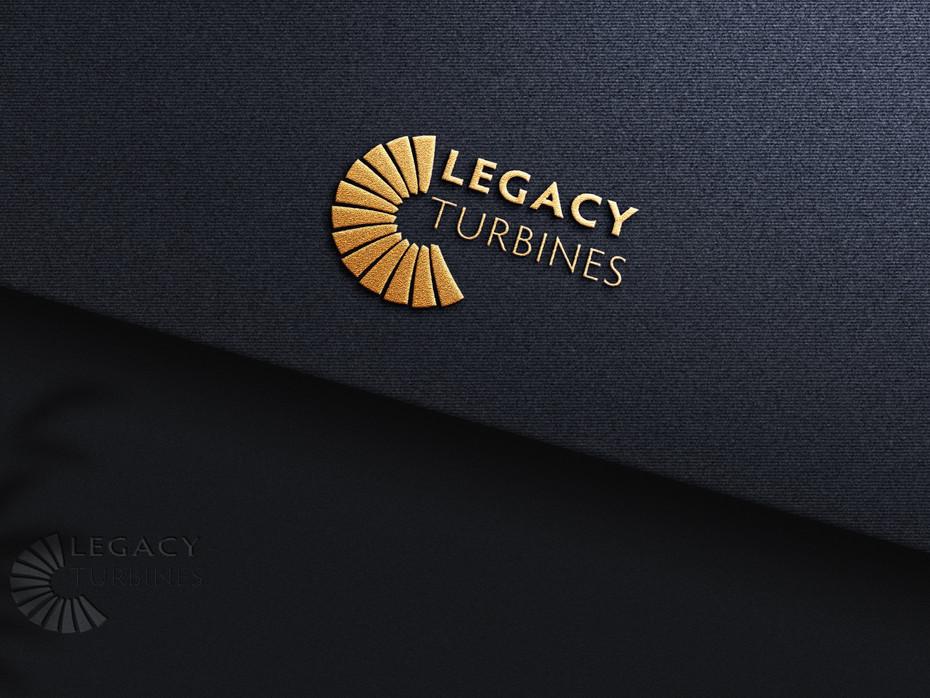 Legacy Turbines Logo