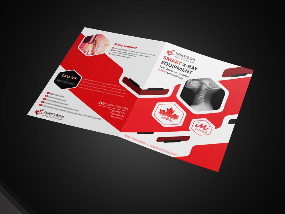 iMi Brochure