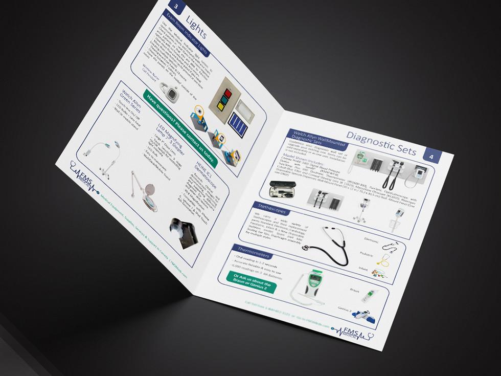 FMS Catalog