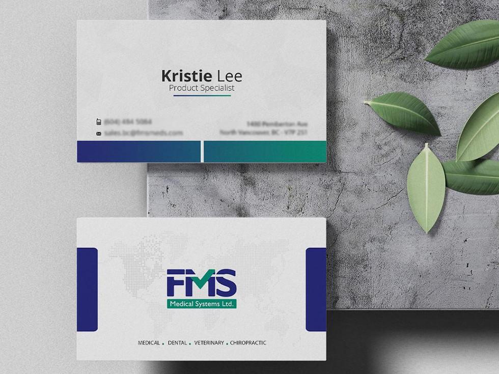FMS BC Design