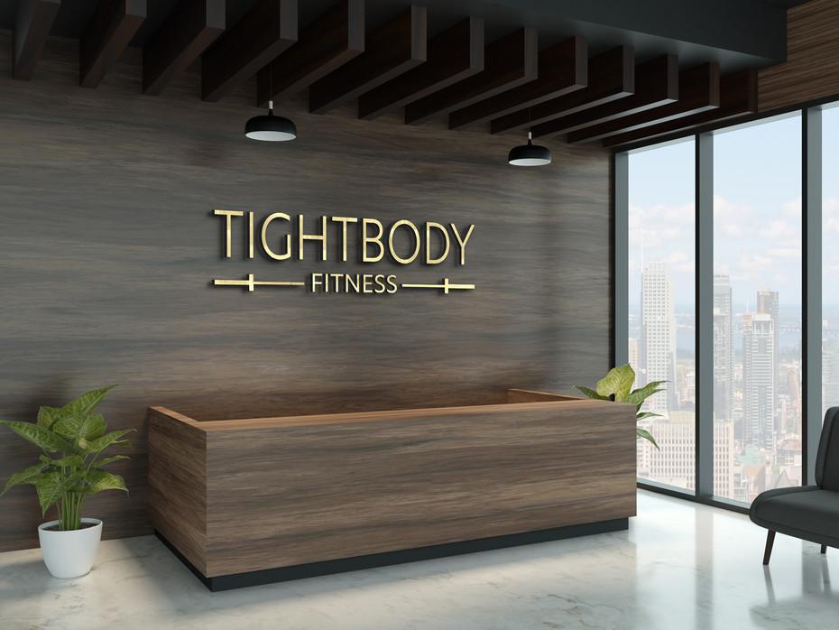 TightBody Logo