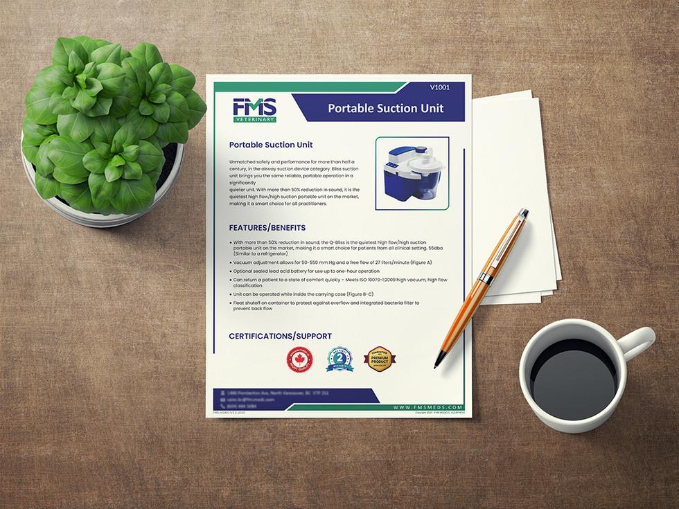 FMS Brochure