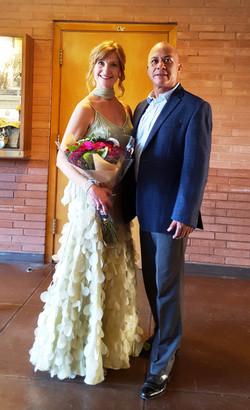 Honor Dance Barbara and Greg Uichanco