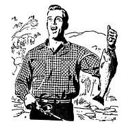 Fishhook Injuries