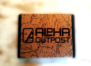 Alpha Outpost - The Patriot