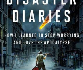 The Disaster Diaries - Book Review.