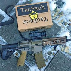 July Tac Pack