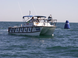 Mornington's Main Strike Vessel - AK1