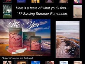 Me+You Author Interview: AJ Daniels